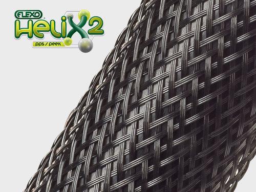 Gaine Tressée Extensible Helix2